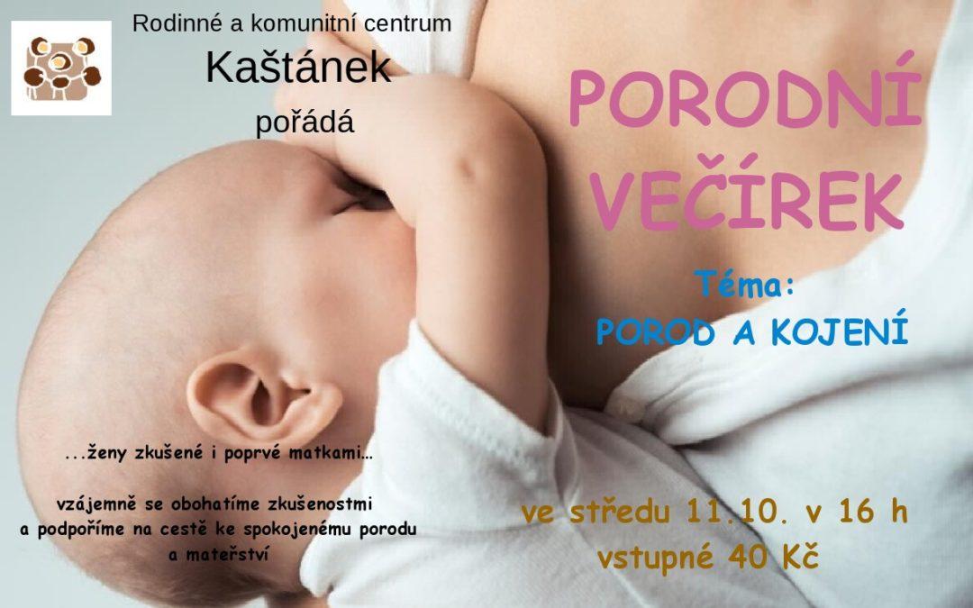 Porodní večírek 3