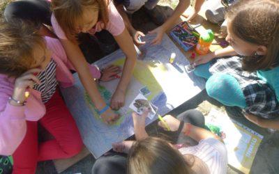 Jak funguje naše komunitní škola Pomněnka